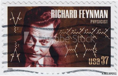 İnovasyon ve Değişim Yönetimi - Feynman