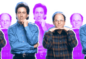 Temel Yönetim Becerileri - Seinfeld