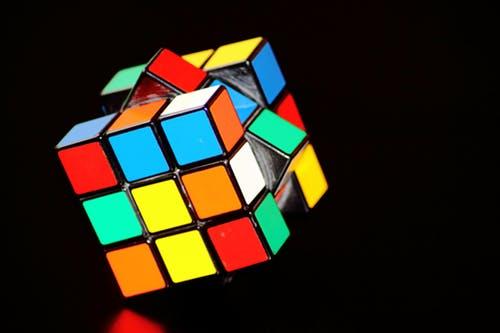 Temel Yönetim Becerileri - Rubik Küp